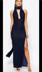 Misguided multi way Size 6 dress