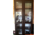 Cabinet with doors (Large)