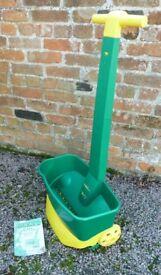 Evergreen Easy Spreader - Garden Fertiliser Spreader