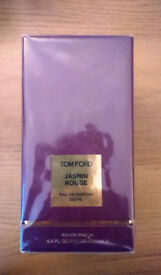 TOM FORD JASMINE ROUGE 250ML - £240 (Sold retail by John Lewis for £380)