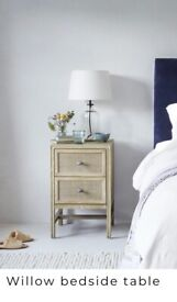 Bedside tables from Loaf x 2