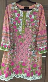 Pakistani suit/ wedding party wear/ sobia nazir/ Maria b/ faraz manan/ elan/ gul ahmed