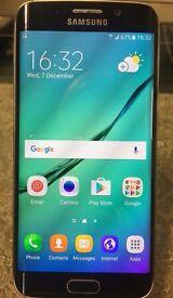 Samsung Galaxy S6 Edge - for sale!