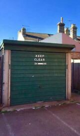 Lock-up Garage To Let NR322AT