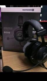 Beyerdynamic mmx300 pc headset
