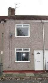 Well Presented Two Bedroom House to rent in Shildon