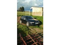 Seat leon fr 150tdi remapped open to reasonable offers