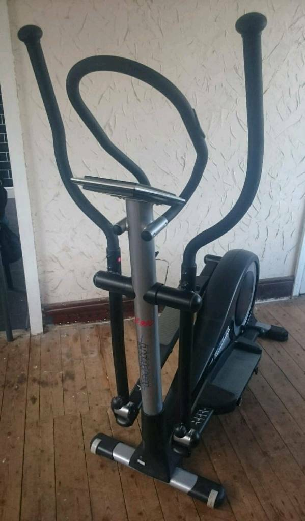 Infiniti ST990 Home Gym Elliptical Cross Trainer | in Nottingham,  Nottinghamshire | Gumtree