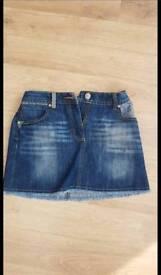 Girls Next skirt