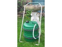 Fresh Water Porter 30ltr Caravan-motorhome Water Carrier,
