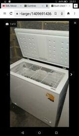 Nice Chest Freezer / may deliver