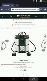 Greenpower 4 plug timer
