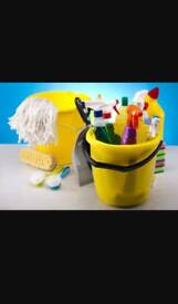 Briliant cleaning services