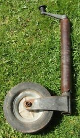 Jockey wheel (48MM) for Road Trailer or Caravan as per attached photos
