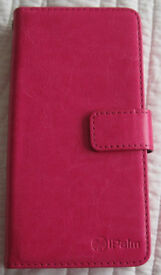 NEW Leather Phone Case for Sony Z3