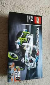 Lego Technic code 42047