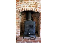 Coalbrookdale – The Much Wenlock Mk1 with back boiler
