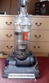 dyson DC14 animal NEW MOTOR + 3 month warranty ALL FLOORS upright vacuum cleaner fully refurbished