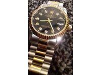 2tone Datejust Rolex
