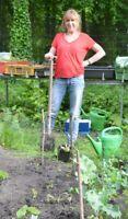 Nette Leute zum Mitgärtnern gesucht Nordrhein-Westfalen - Gelsenkirchen Vorschau