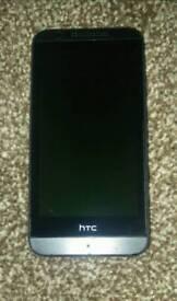 HTC desire 510 grey unlocked. Grade B