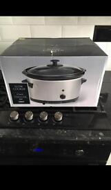 Slow cooker 3L
