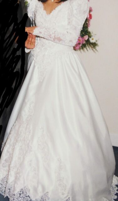 Wedding Dress 3 Bridesmaids Dresses In Kingsbury London Gumtree