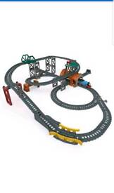 Thomas the tank 5 in 1 trackmaster
