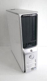 Dell C521 (2.6GHz, 3GB Ram, Athlon X2 5000+, Win 7, Adobe Suite, Office 2010) Desktop PC, Computer