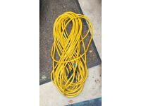 Caravan or Motor Home Hook up Cable