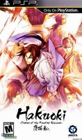 Hakuouki : Demon of the Fleeting Blossom - Shadow Destiny