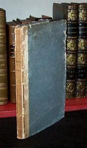 1826-KRAKAS-MAAL-Very-Rare-DANISH-BOOK-By-C-C-RAFN