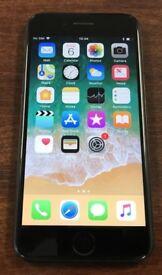Apple iPhone 7 - 128GB - Matt Black