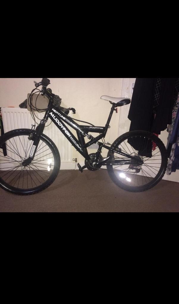 """28"""" Muddy Fox bike excellent condition"""