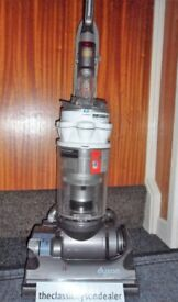 dyson DC14 animal 1600w NEW MOTOR +5 month warranty upright vacuum cleaner fully refurbished
