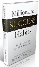 Millioner Success Habits ( book ) free !!!