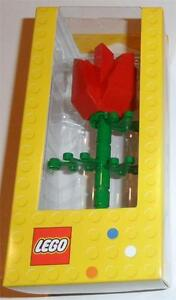 LEGO 852786 Rose New in Sealed Package - Rare, Very Hard to Find, Retired