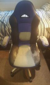 Free Staples Task Racer Office Chair