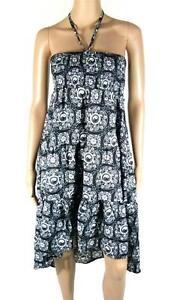VOLCOM-New-Ladies-Womens-Dress-Skirt-YOUNG-HEART-Sizes-8-10-12