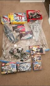 Lego - Star Wars - Creator - Technic - Loose