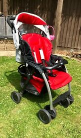 Chicco Simplicity Stroller/Buggy