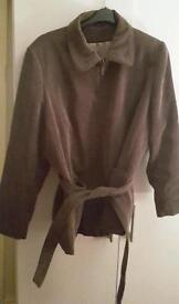 Size 24 women's coat/jacket