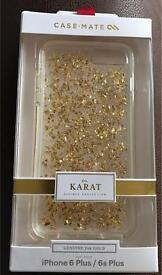 Case.mate KARAT iPhone 6/6s plus phone case