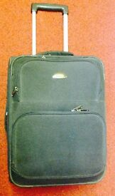 Aerolite suitcase luggage expandable light weight