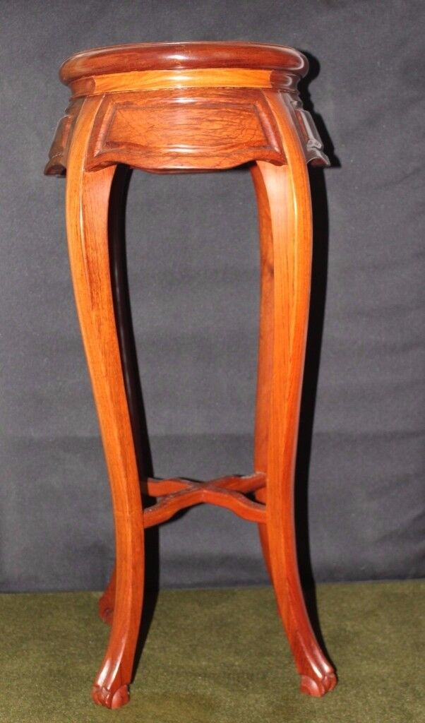 Plant Stand - Chinese Rosewood