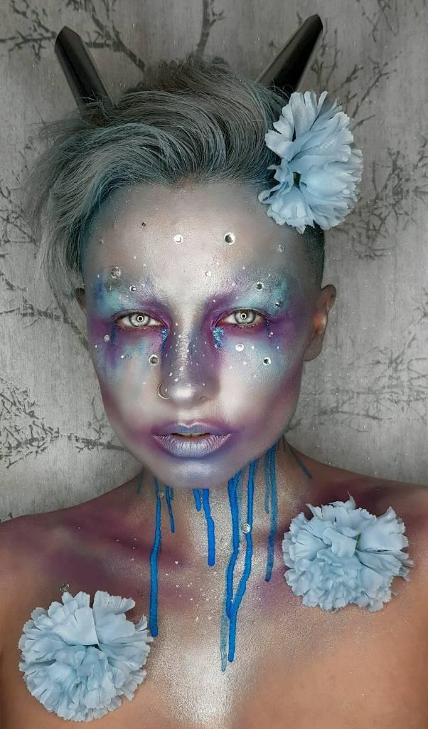 Halloween Makeup Artist Central London 2017 Mobile Professional ...