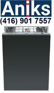 "Fully integrated 24"" Dishwasher  Model # ST8246U"