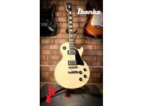 1976 'lawsuit' Ibanez 2350 Les Paul Custom
