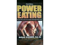 Power Eating book