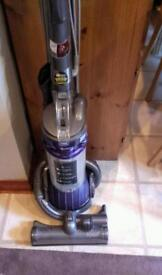 Dyson dc25 upright ball hoover
